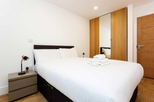 OYO Home Clapham 2 Bedroom