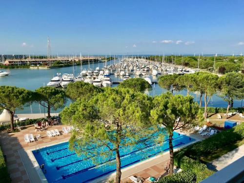 . Adria Marina Appartamenti Aprilia Marittima Costa Nord Adriatica