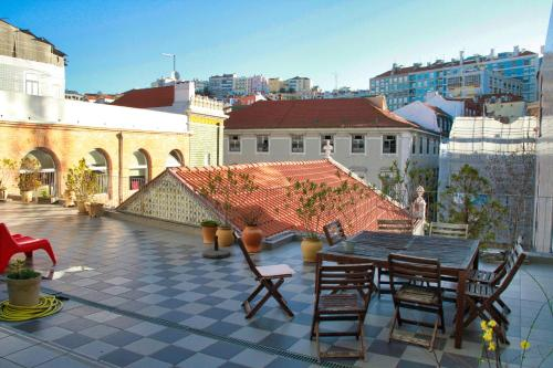 Portugal Ways Culture Guest House