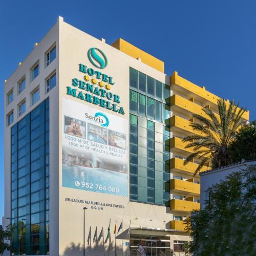 . Senator Marbella Spa Hotel
