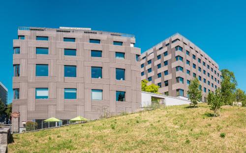 Hôtel des Patients, 1005 Lausanne