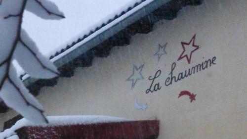 la Chaumine aux étoiles - Hotel - Camurac
