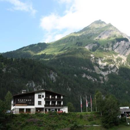 Gasthof Lublass Matrei in Osttirol