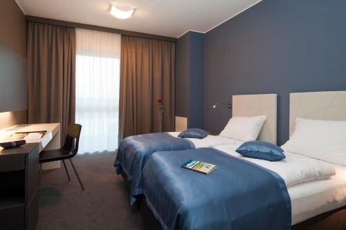 Special Offer - Standard Double Room with New Year's Eve Package