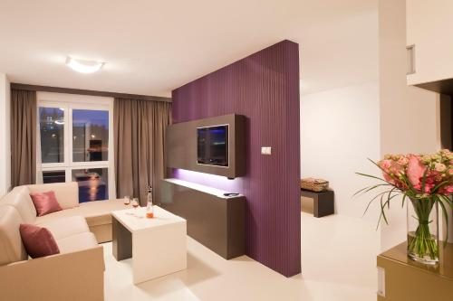Special Offer - Suite with New Year's Eve Package