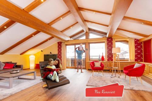 Ferienwohnung Berglicht Oberstdorf Oberstdorf