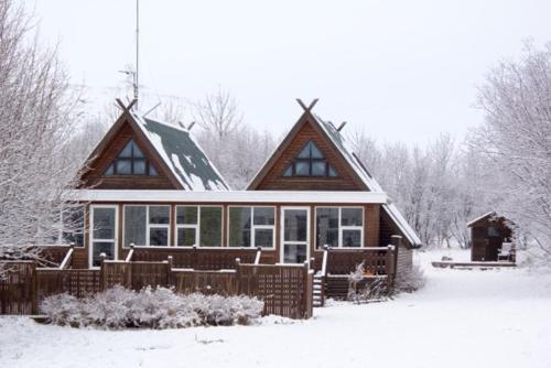 Birkihof Lodge