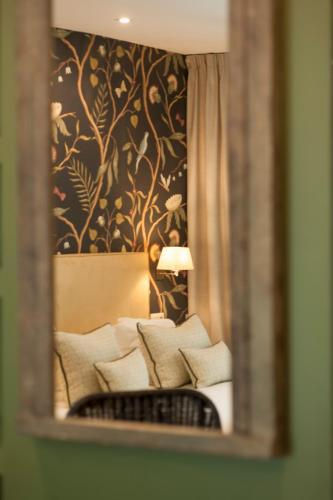 Habitación Doble con bañera de hidromasaje Hotel Boutique Pinar 6