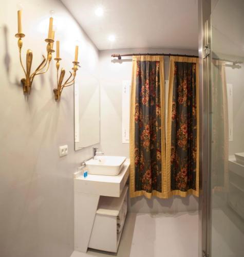 Habitación Doble con bañera de hidromasaje Hotel Boutique Pinar 11