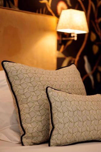 Habitación Doble con bañera de hidromasaje Hotel Boutique Pinar 8