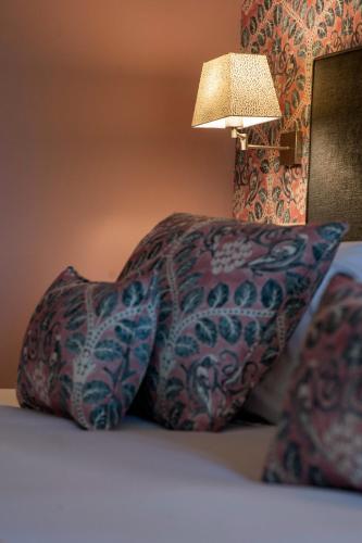 Habitación Doble con bañera de hidromasaje Hotel Boutique Pinar 10