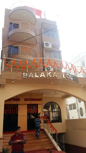 BALAKA LODGE