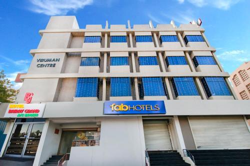 . FabHotel Bairav Grand Aarapalayam