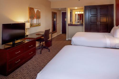 DoubleTree by Hilton Hotel St. Louis - Chesterfield - Chesterfield, MO MO 63017