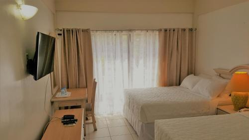 Chaconia Home Away From Home,