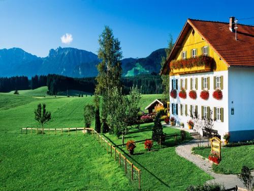 Ferienhof Mayr Nesselwang