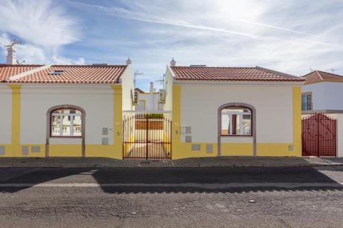 As Serenas Casa C, Vila Real de Santo António