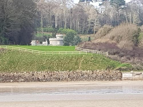 Polkirt Hill, Mevagissey, Cornwall PL26 6UX, United Kingdom.