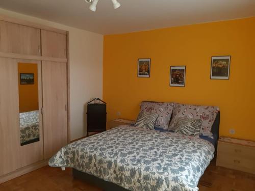 Apartma Reich