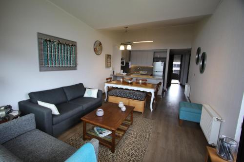 Departamento Costa Pucón - Apartment