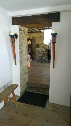 La Ferme Blanche - Location saisonnière - Ménil-Vin