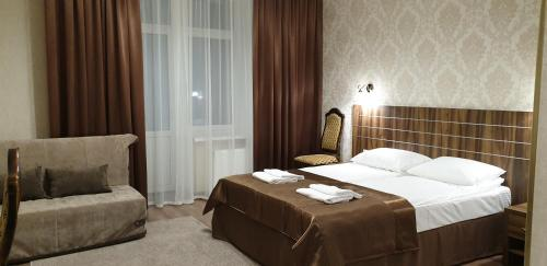 Petrovskij Hotel