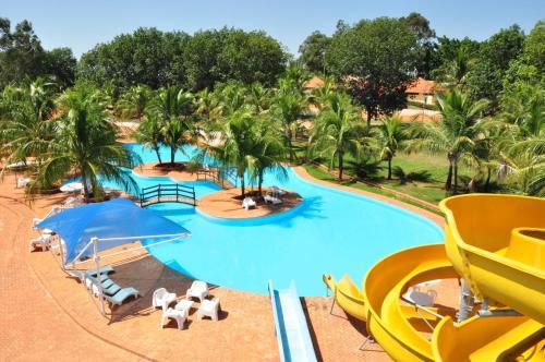 Foto de Campo Belo Resort
