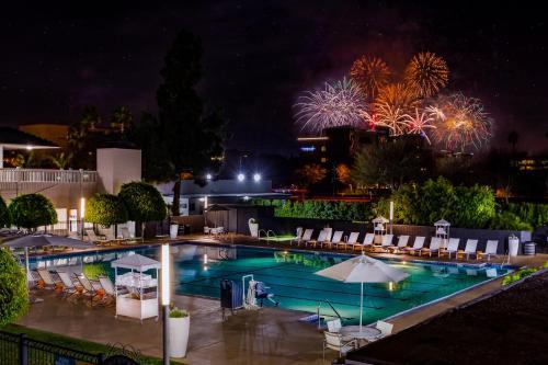 . Anaheim Hotel