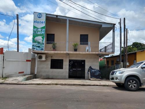 Nosso Hotel, Cruzeiro do Sul