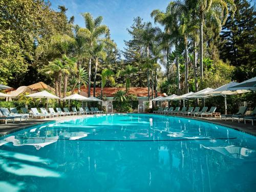 Hotel Bel-Air - Dorchester Collection