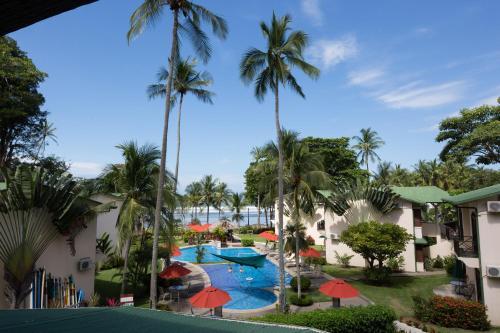 . Hotel Club del Mar Oceanfront