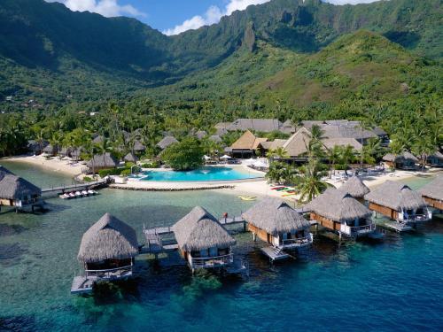 . Manava Beach Resort & Spa Moorea