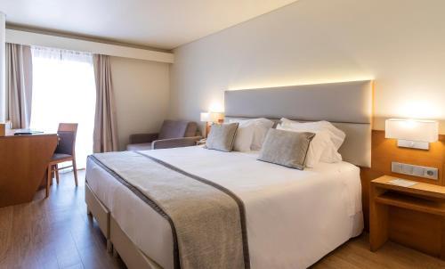 Hotel Comfort Inn Ponta Delgada, Ponta Delgada