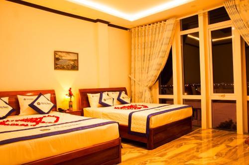 Фото отеля Dong Nam Hotel