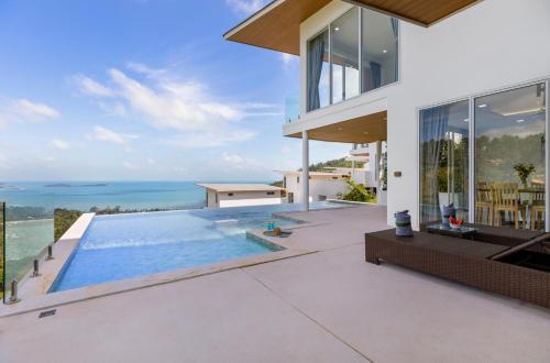 Emerald villa 4 BR Sea Views Emerald villa 4 BR Sea Views