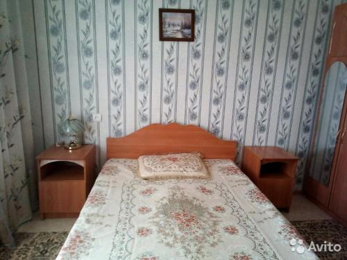 . Apartment on Cherokmanova 17