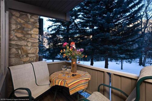 Standard Two Bedroom - Aspen Alps #304 - Apartment - Aspen