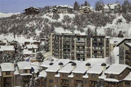 Bronze Tree Condominiums - BT501
