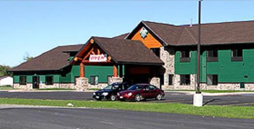 . White Oak Inn and Suites
