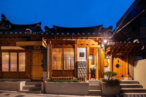The poet's house by Ihwahanok - Accommodation - Seoul