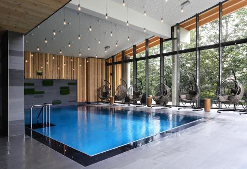 . Ferien Appartements am Berghotel Oberhof (ex Parkhotel)