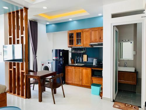 Uncle Anh Serviced Apartments, Quận 2