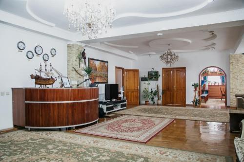 Darkol Hotel, Shymkent