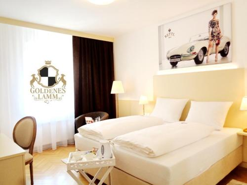 __{offers.Best_flights}__ Boutique Hotel Goldenes Lamm