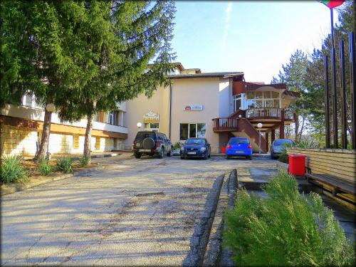 Hotel Touristic Home Kailaka, Pleven