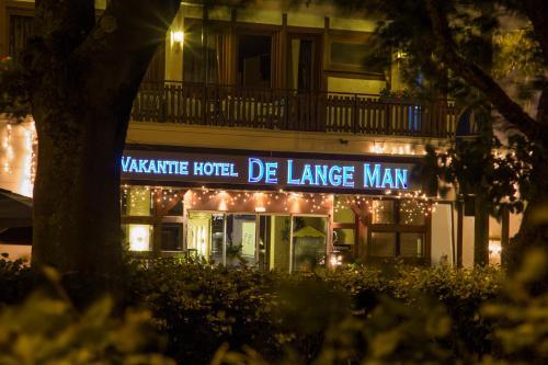 . Hotel De Lange Man Monschau Eifel