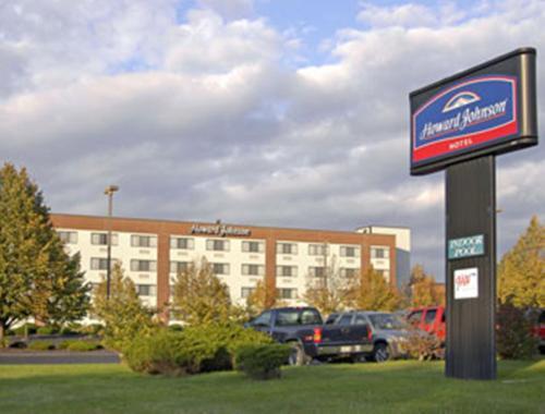 Howard Johnson Hotel By Wyndham South Portland