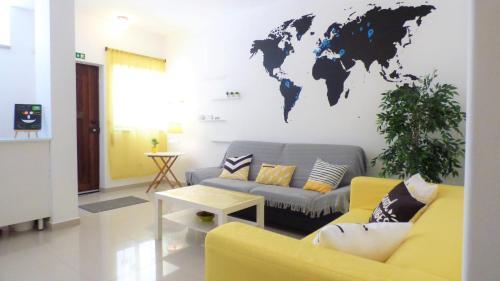 D Wan Guest House, Peniche
