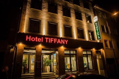 Hotel Hotel Tiffany