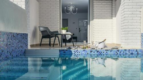 Meandros Boutique And Spa Hotel